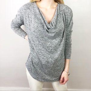 5/$25 Cowl Neck Sweater